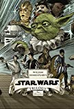 William Shakespeares Star Wars Trilogy: The Royal Imperial Boxed Set: Includes Verily, A New Hope; The Empire Striketh Back; The Jedi Doth Return; and and 8-by-34-inch full-color poster