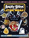 Angry Birds Star Wars Ultimate Sticke...
