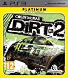 Colin McRae: Dirt 2 (Platinum) (PS3)