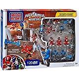 Power Rangers Super Megaforce Set #89600 Ultimate Battle Pack