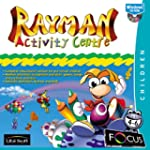 Rayman Activity Centre (Age 4 - 6)