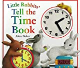 Little Rabbit's Tell the Time Book (Little Rabbit Books)