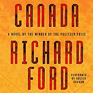 Canada | [Richard Ford]