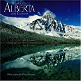 img - for Wild & Scenic Alberta 2006 Calendar book / textbook / text book