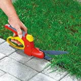 WOLF GARTEN Manual Grass Shears/Trimmer for cutting Lawn Edges RI-LL