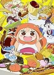 干物妹! うまるちゃん vol.6 (初回生産限定版) [Blu-ray]