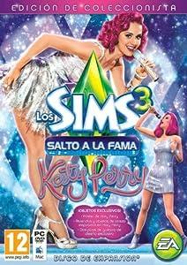 Los Sims 3: Salto A La Fama-Edición Limitada Katy Perry