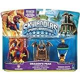 Skylanders Adventure Pack 4: Dragon's Peak