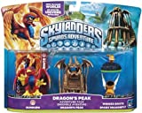 echange, troc Figurines Skylanders : Spyro's Adventure - Dragon's Peak Adventure Pack