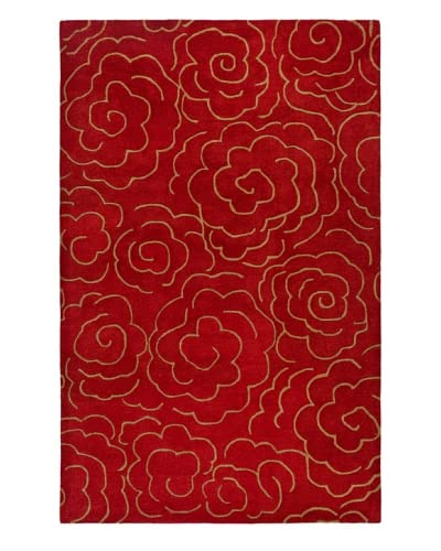 Safavieh Abstract Floral Rug