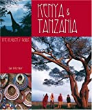 img - for Kenya And Tanzania: The Insider's Guide by Ian Michler (2006-09-01) book / textbook / text book