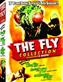 The Fly Collection (The Fly [1958] / Return of the Fly [1959] / The Curse of the Fly [1965]) (Bilingual)
