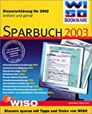 WISO Sparbuch 2003