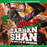 Zom-B: Angels (Book 4) (       UNABRIDGED) by Darren Shan Narrated by Zawe Ashton