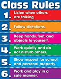 Class-Rules-Chart