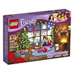 LEGO Friends Advent Calendar Stacking...