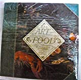img - for Art of Food by Clifton, Claire (1989) Hardcover book / textbook / text book