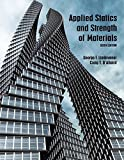 img - for Applied Statics and Strength of Materials (6th Edition) Hardcover January 23, 2015 book / textbook / text book