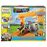 Fisher Price Thomas Take N Play Adventure Castle Track & Train Playset
