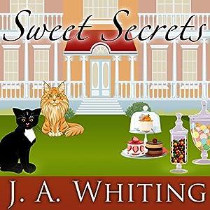 Sweet Secrets Audiobook
