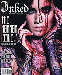 Inked [US] October - November 2014 (単号)