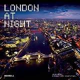 London at Night (1858945178) by Hawkes, Jason