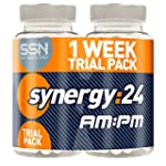 Simply Slim Nutrition Synergy24 AM-PM...