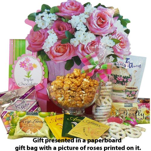 Art of Appreciation Gift Baskets   Blooming Gift