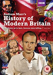 Andrew Marr's History of Modern Britain [DVD] [2007]