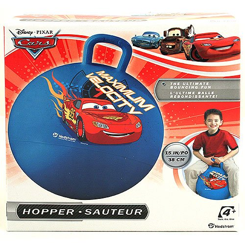 Disney-Pixar-Cars-Hopper-Ball-Maxium-Velocity