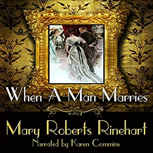 When a Man Marries Audiobook
