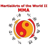 Martial Arts of the World II - MMA