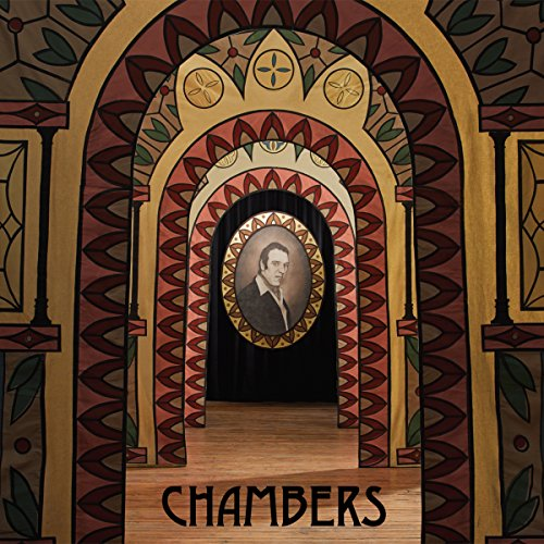 Album Art for Chambers by Chilly Gonzales