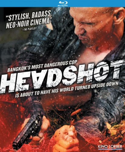 Headshot [Blu-ray] [Import]