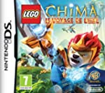 Lego legends of chima : le voyage de...