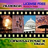 "Cinematique 2  license royalty copyright free indie score Gemafreie Filmmusikvon ""filmmusik"""