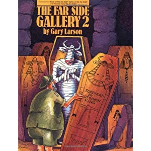 Amazon.com: The Far Side ® Gallery 2 (9780836220858): Gary Larson ...