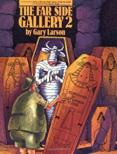 The Far Side Gallery 2 by