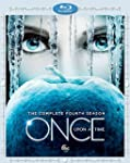 Once Upon A Time: Season 4 [Blu-ray]...