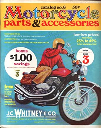 motorcycle parts whitney accessories amazon