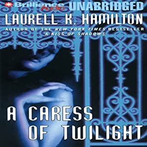 A Caress of Twilight: Meredith Gentry, Book 2 | [Laurell K. Hamilton]