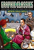 img - for Graphic Classics, Vol. 2: Arthur Conan Doyle, Second Edition book / textbook / text book
