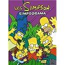 Les Simpson, Tome 15 : Simpsorama