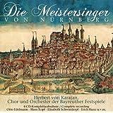 Meistersinger Von Nürnberg,Die