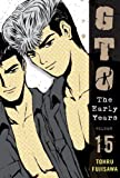 GTO: The Early Years, Volume 15
