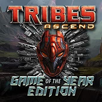 Tribes : Ascend - Edition Jeu de l'année [Game Connect]