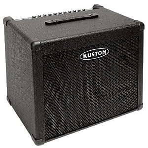 Kustom KBA Series 65-watt Bass Amp