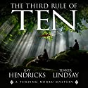 The Third Rule of Ten Audiobook by Gay Hendricks, Tinker Lindsay Narrated by Jeremy Arthur