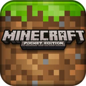 Minecraft Pocket Edition on Sale Now