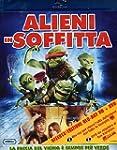 Alieni In Soffitta (Blu-Ray+Dvd) [Ita...